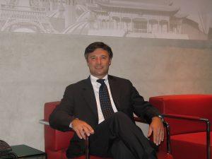 Ernesto De Martinis Imc