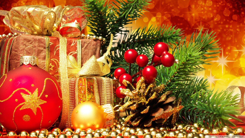 Festività Natalizie - Buon Anno Imc