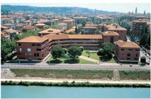La sede di Cattolica Assicurazioni (2) Imc