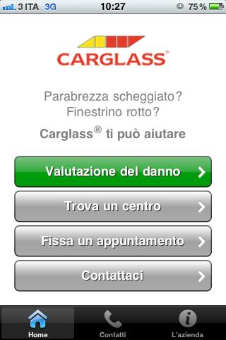App. Carglass