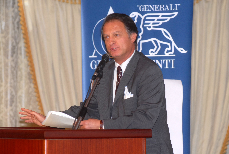 Vincenzo Cirasola Imc