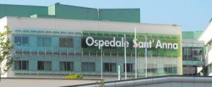 Como - Ospedale Sant'Anna Imc