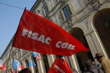 Fisac Cgil