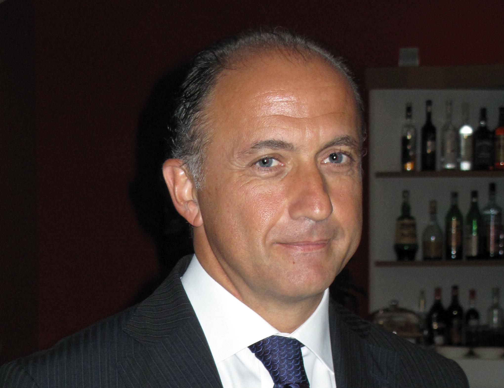 Filippo Gariglio Imc