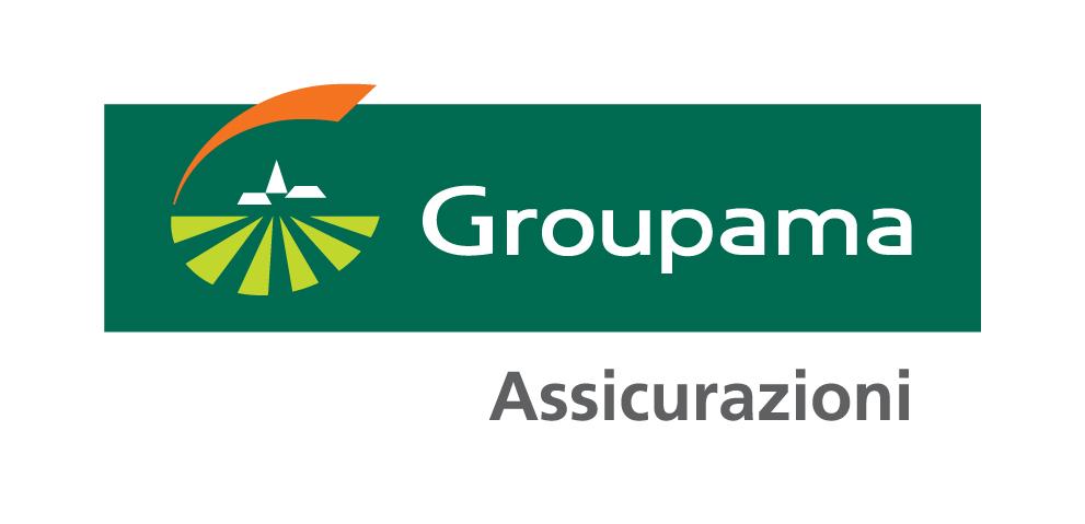 Logo Groupama Assicurazioni