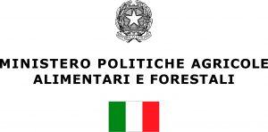 MIPAAF - Ministero Politiche Agricole Rettangolare