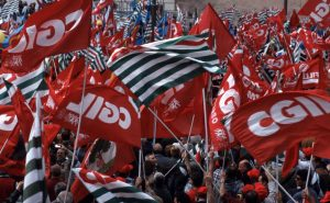 Organizzazioni sindacali 2