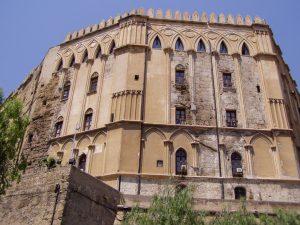 Regione Sicilia - Palazzo dei Normanni Imc