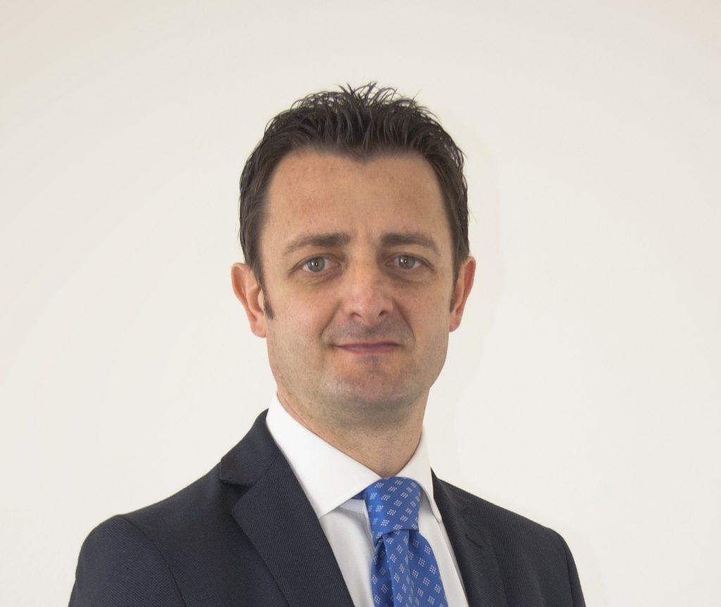 Roberto Allara primo piano