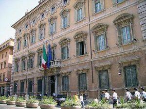 Senato Repubblica - Palazzo Madama (2) Imc