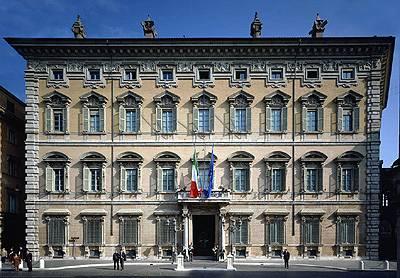 Senato Repubblica - Palazzo Madama Imc