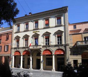 Unipol Banca - Sede Bologna Imc