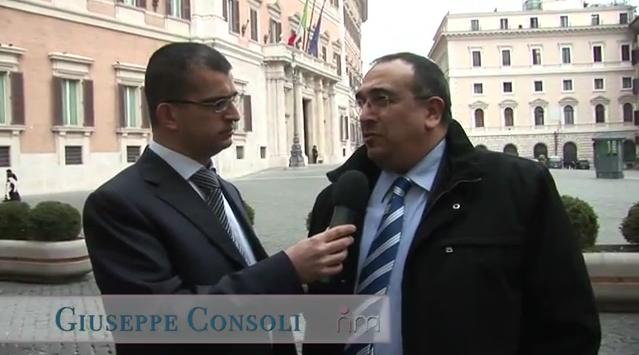 Giuseppe Consoli