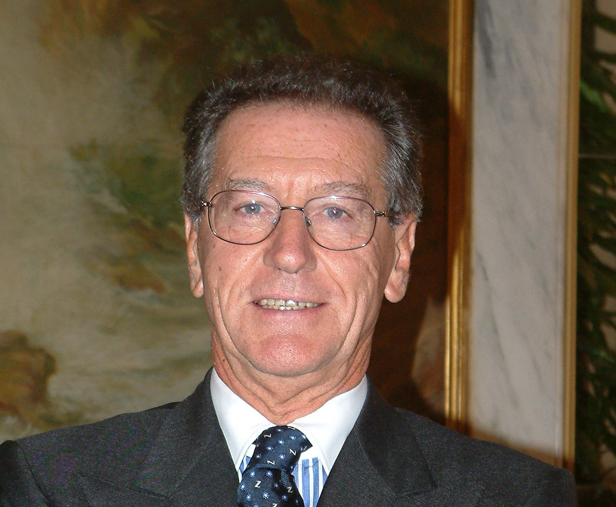 Adolfo Bertani Imc