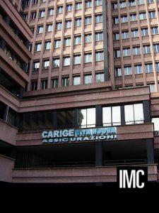 CARIGE VITA NUOVA Sede Genova IMC