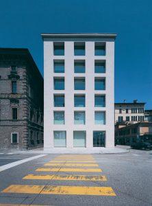 Generali - BSI Lugano Imc