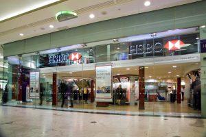 HSBC - Londra Imc