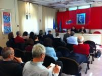 La riunione di Roma della Uilca