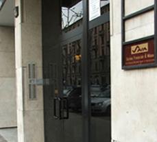 La sede della provinciale Sna di Milano Imc