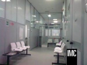 Ospedale IMC