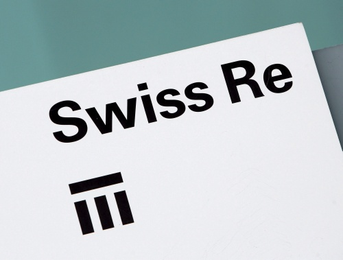 Switzerland's Swiss Re
