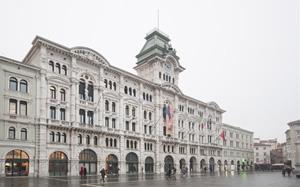 Trieste - Municipio Imc