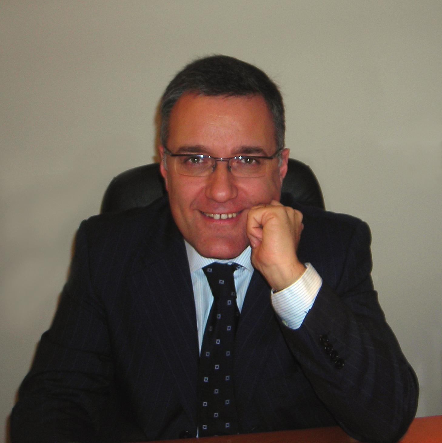 Riccardo Verità Imc