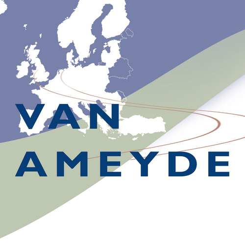 Van Ameyde logo