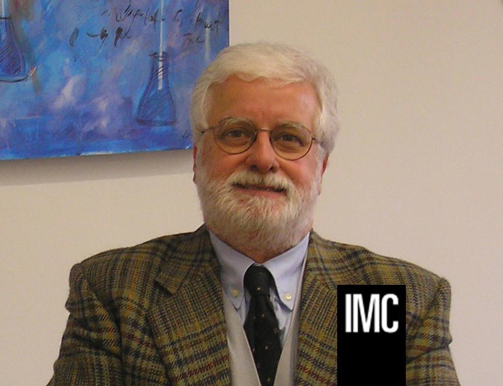 Alberto Vernizzi primo piano IMC