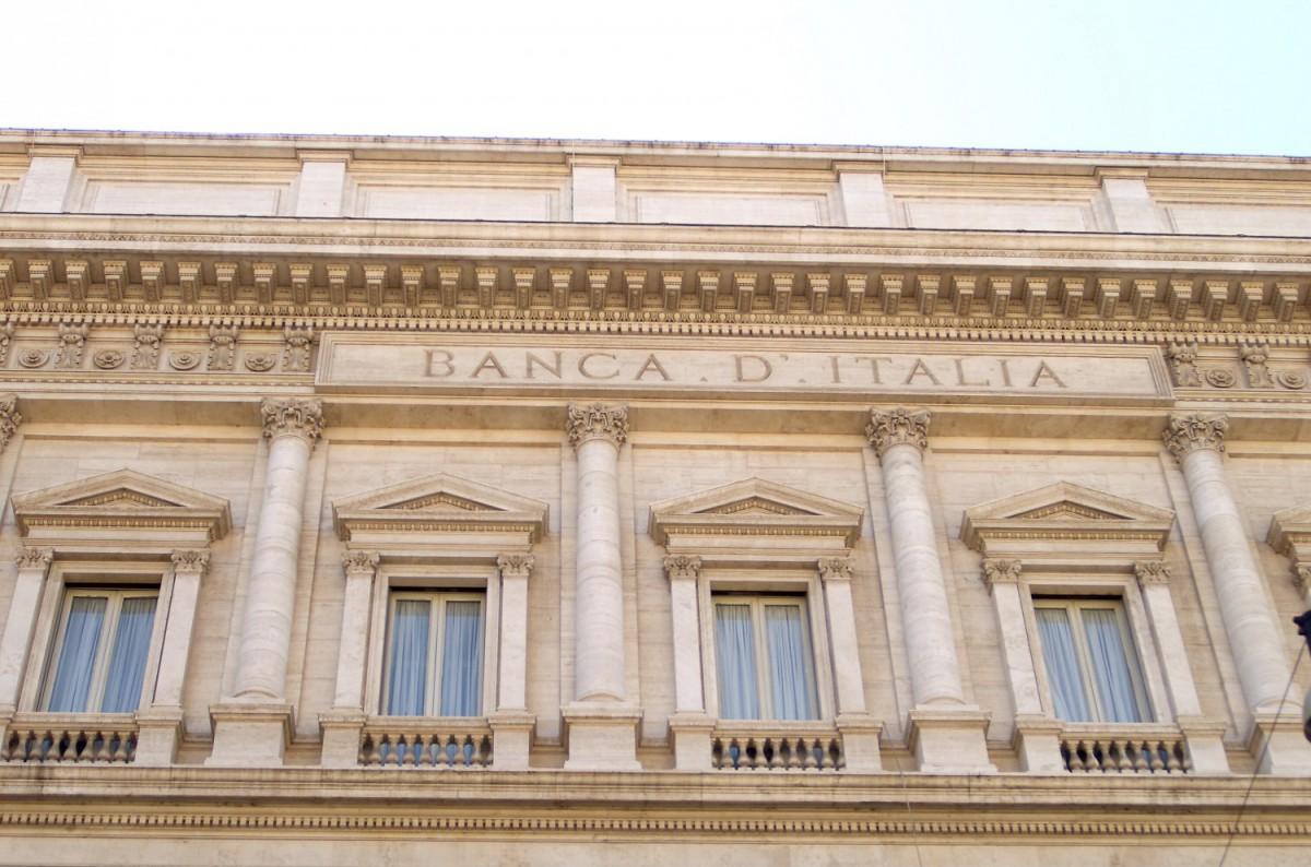 Bankitalia - Palazzo Koch Facciata Imc