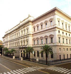 Bankitalia - Palazzo Koch Imc