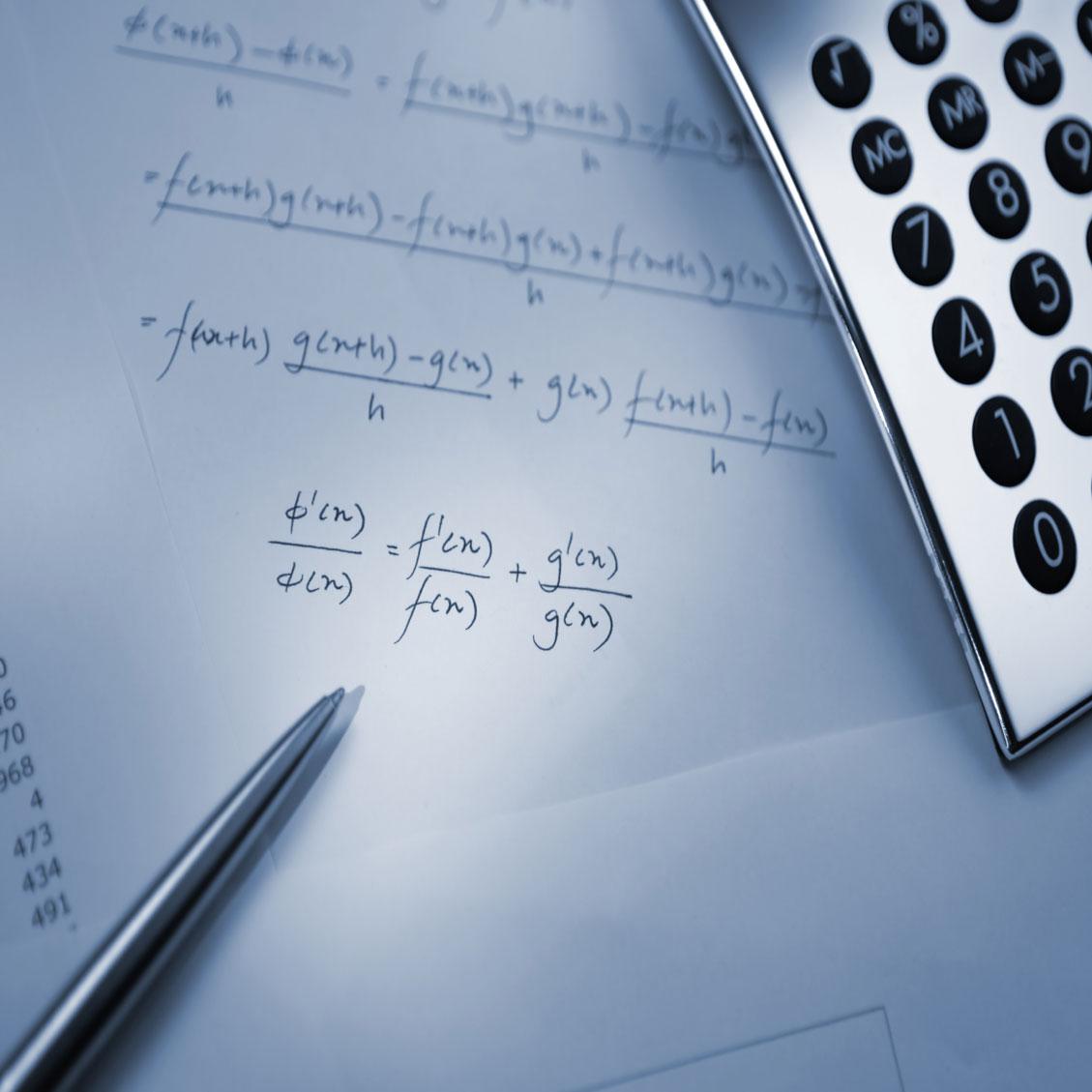 Calcoli attuariali