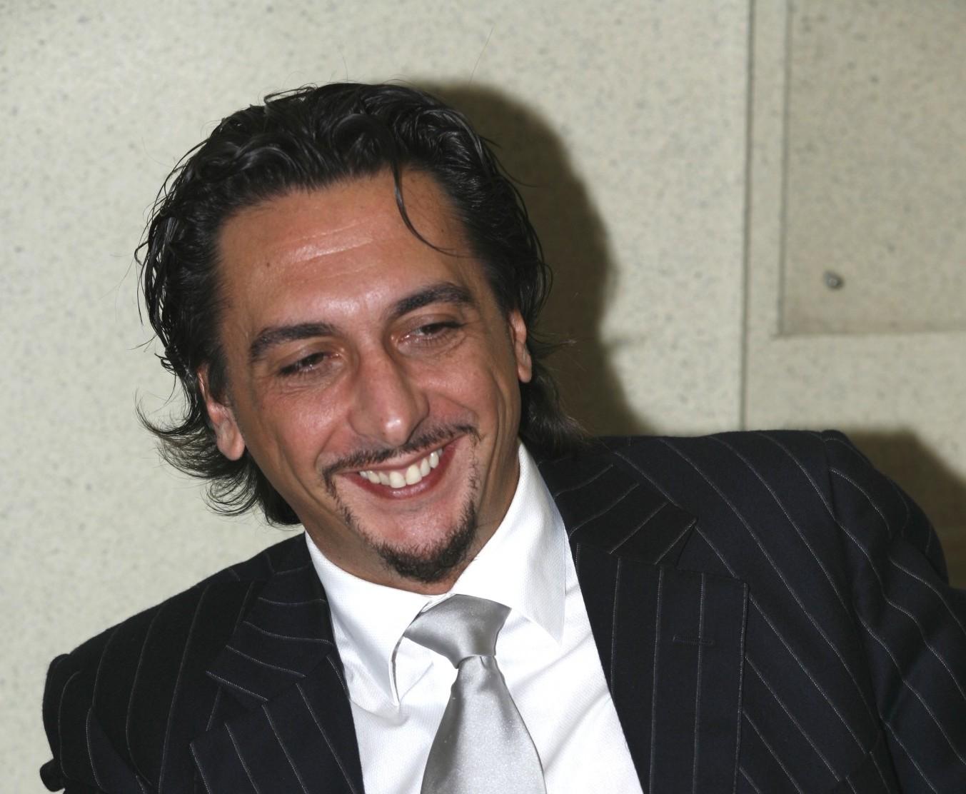 Carlo Cimbri HP Imc