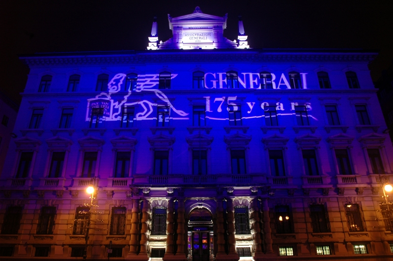 Generali 175 anni Imc