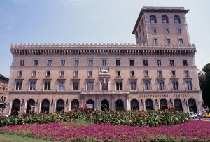 Generali - Sede Roma Imc