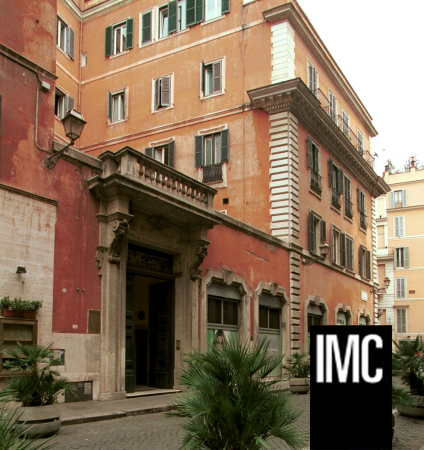 La sede dell'Ania IMC