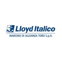 Logo Lloyd Italico