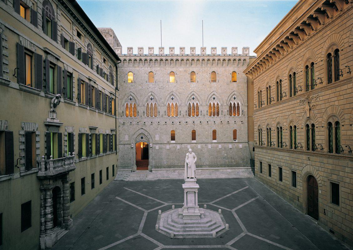 MPS - Sede Siena Imc