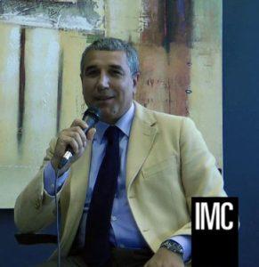 Nicola Picaro IMC