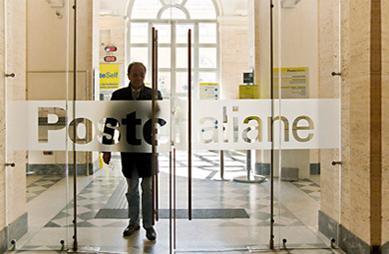 Poste Italiane Imc