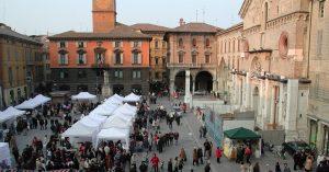 Reggio Emilia - Piazza del Duomo Imc