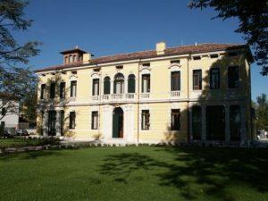 Palladio Finanziaria - Sede Imc
