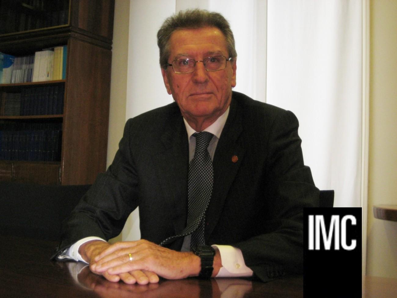 Cineas, Adolfo Bertani lascia le cariche operative e viene proclamato Presidente Onorario del Consorzio