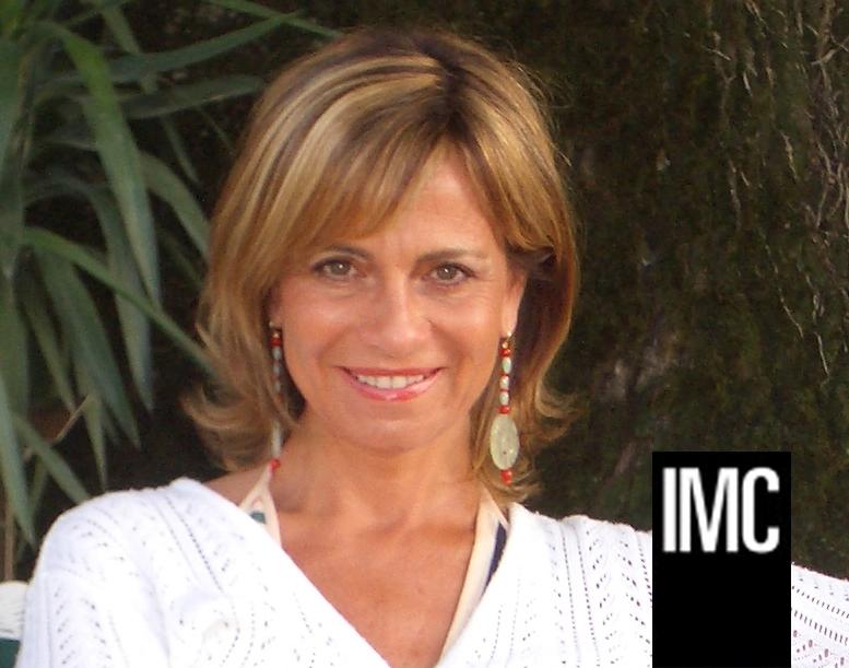 Albina Candian primo piano IMC