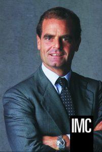 Carlo Clavarino IMC