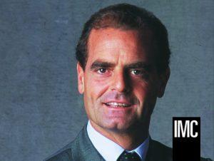 Carlo Clavarino primo piano Imc
