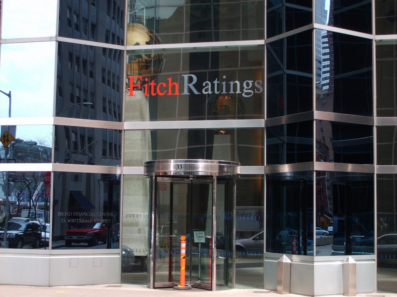 Fitch Ratings - Sede Imc