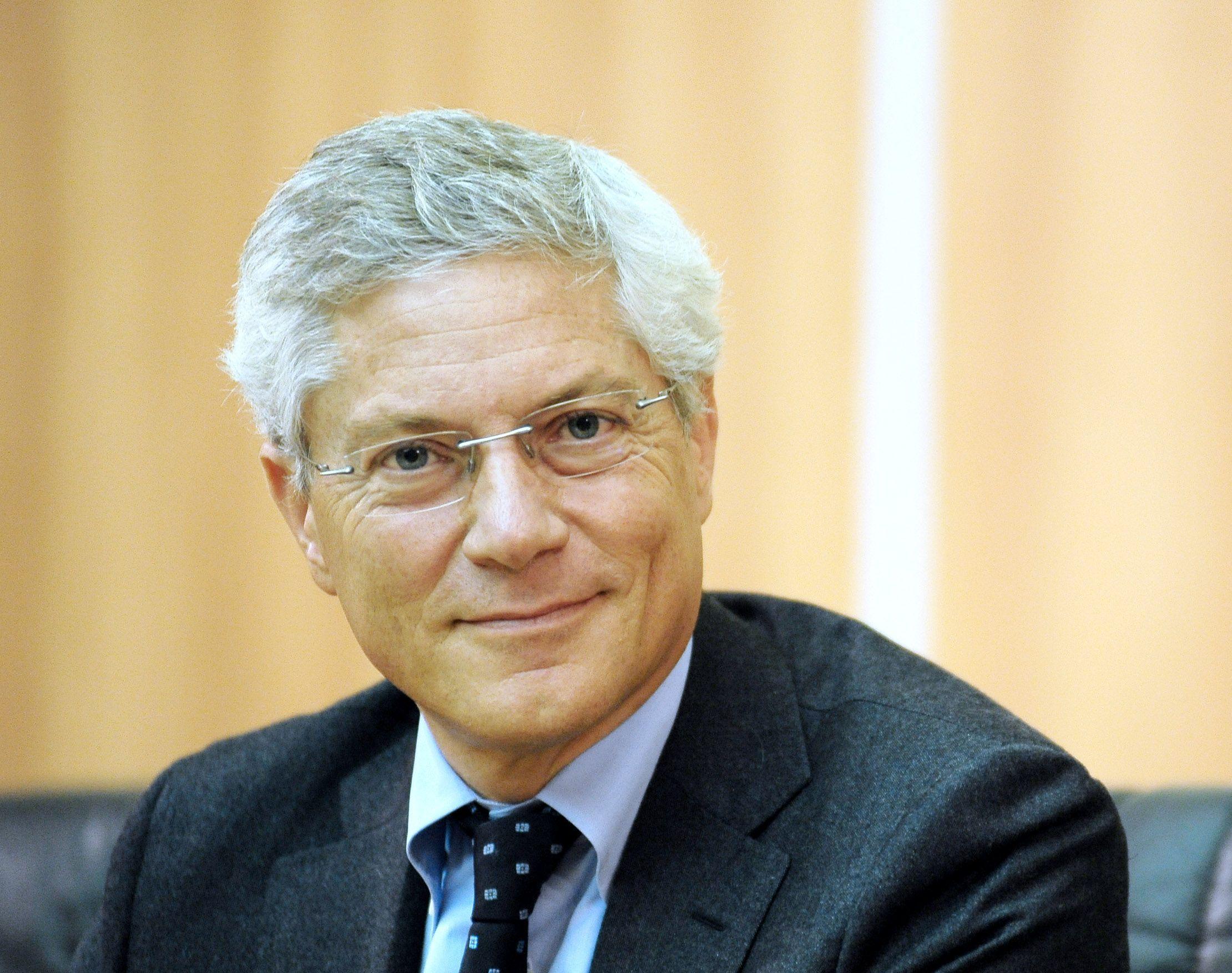 Giovanni Pitruzzella HP Imc