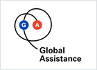 Global Assistance logo