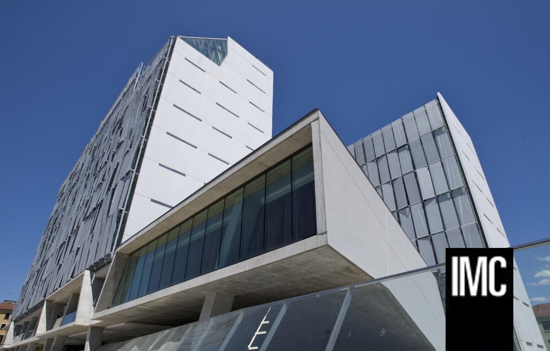 La sede di Zurich Italia IMC